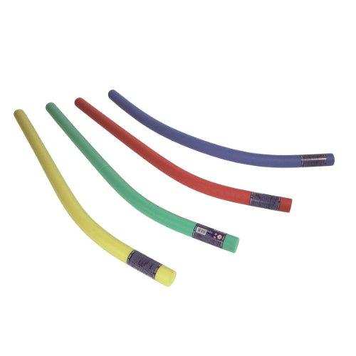 del Wassernudel Schwimmnudel, Multicolor, One Size (Pool-nudeln)