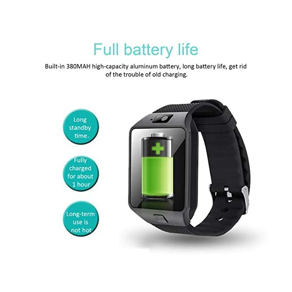 Funnyrunstore Smart Watch Dz09 Gold Silver Smartwatch Relojes para iOS para Android Sim Card Camera Camera Watch 4