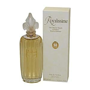 Royalissime - Eau De Parfum Vaporisateur 100 ml - pour Femme