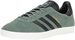 Adidas Mens Gazelle Suede Trainers