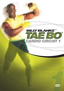 Tae Bo Cardio Circuit 1 [Import anglais]