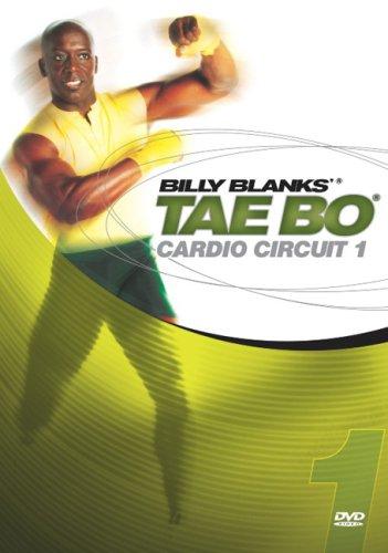 Bild von Billy Blanks-Tae Bo Cardio 1 [2004] [UK Import]