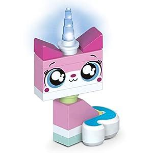 LEGO Lights IQLGL-LP16 Movie 2, Rosa iluminación de Techo