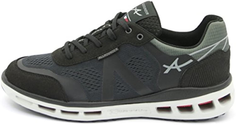Allrounder by Mephisto Allrounder  Herren Sneaker Blank