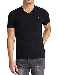 0d5f997af4dc2 Amazon.fr   Guess - T-shirts, polos et chemises   Homme   Vêtements