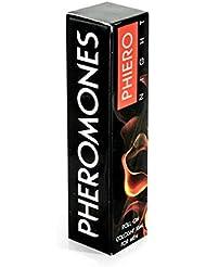 Pheromones–Phiero Night Man: Herren-Parfum mit Pheromonen im Roller-Format