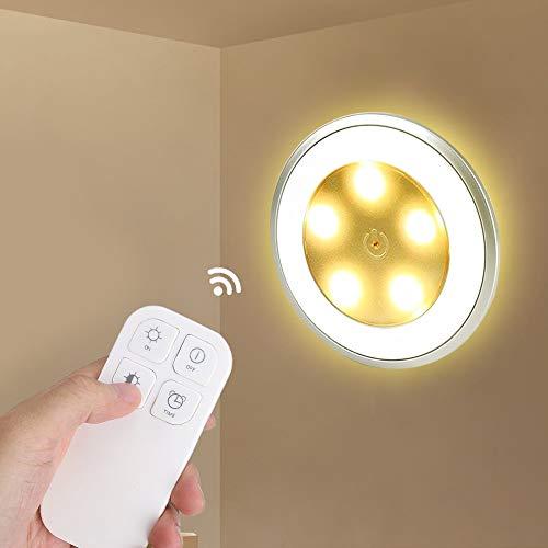 """Zubehör zu Unterbaubeleuchtung: LED-Lichter im 1er-Pack, Erweiterungsset für""""FlexiLight"""" (LED Lampe mit Fernbedienung)(Aufladen)"""