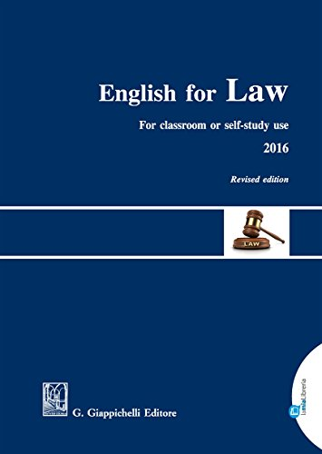 english-for-law-for-classroom-or-self-study-use-2016