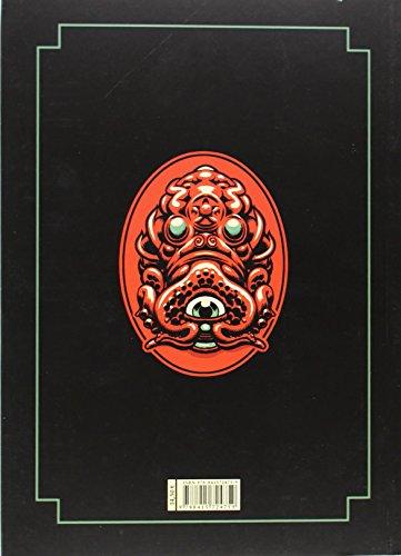 H.P. Lovecraft : Desde el más allá (Novela gráfica)