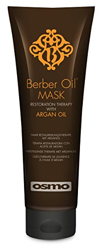 Osmo Berber Oil Mask with Argan Oil 250 ml