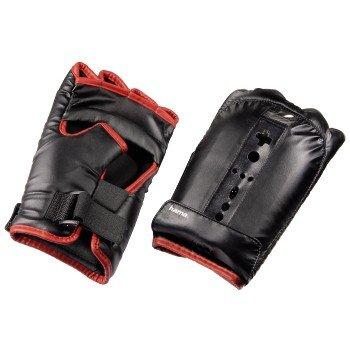 Boxing Gloves - Zubehörset für Game-Controller - Schwarz, Rot