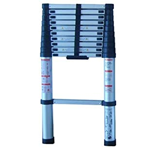 Telescopic Ladder 3.8m (EN131) (LADDER38)