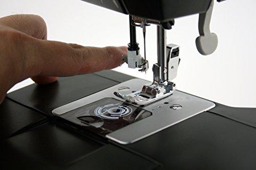 Máquina de coser Toyota 34B Super Jeans