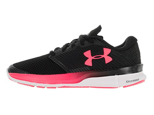Under Armour Charged Reckless Womens Chaussure De Course à Pied - AW16 Black