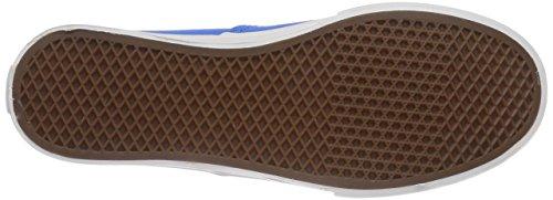 Furgoni Autentici Lo Pro Unisex-erwachsene Sneakers Blau ((vintage) Frenc Fpl)