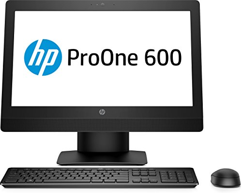 HP ProOne 600 G3 21.5'' Non-Touch