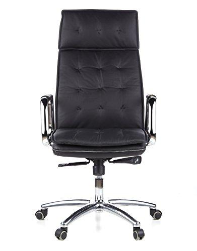 #hjh OFFICE 600920 Bürostuhl Chefsessel VILLA 20#