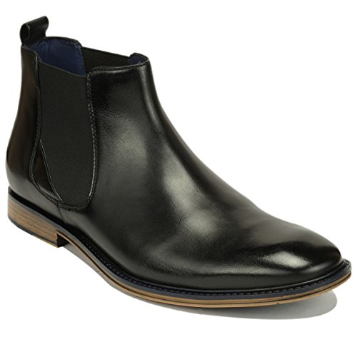 Eye Bottines d'équitation Gris EU 42