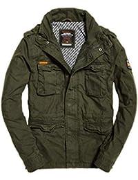 dbaa905b3b4 Amazon.es  Superdry - Chaquetas   Ropa de abrigo  Ropa