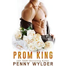 PROM KING (English Edition)