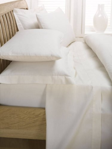 100 egyptian cotton king size duvet cover set white by luxury home linens