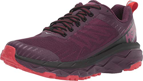 HOKA ONE One Challenger ATR 5 Deportivas Mujeres Rojo - 37 1/3 - Running/Trail