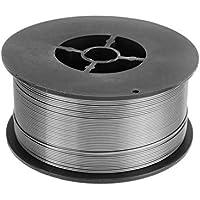 perfecti Hilo De Soldar Flux para Soldadures Sin Gas Tipo MIG 0,9MM Y 1 KG Alambre De Soldadura Sin Plomo Cable De Soldadura
