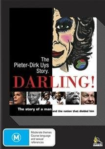 Dirk Uys Story [Australien Import] (Tutus Australien)