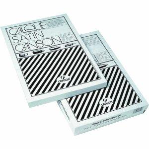 Canson Zeichenpapier A4 90/95g/qm hochtransparent VE=100 Bogen