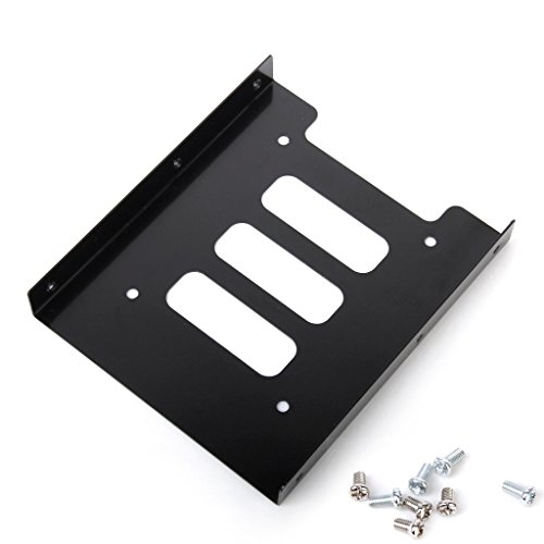 "Hilai 2.5\"" SSD-Festplatte (3,5-Adapter-/Festplatte für PC"