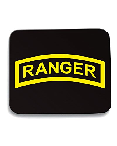 Cotton Island - Tappetino Mouse Pad TM0386 ranger tab usa,