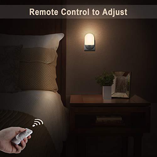 Zoom IMG-2 luce notturna bambini omeril lampada