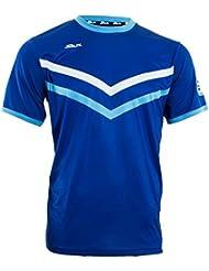 Siux Camiseta Zeus Azul