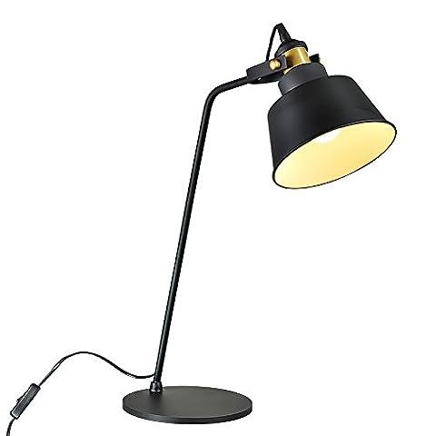 Moderne Kreativität Schreibtisch Lampe-XCH Dazzling DL- Hohe Helligkeit Eisen Handwerk