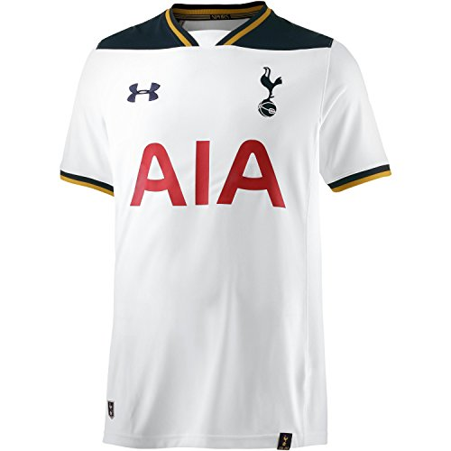 Under Armour Tottenham Hotspur Home Replica Jersey -