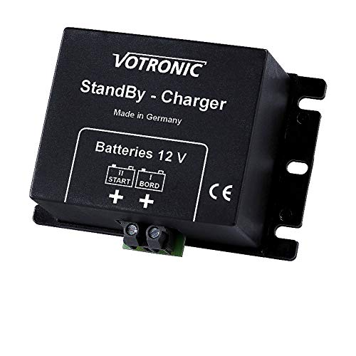 Votronic StandBy-Charger 12V