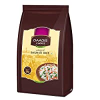 Daadi'S Choice Basmati Rice 5kg