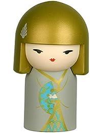 "Kimmidoll Collection - Porte-clés Figurine Yasuko ""Bien-être"" Neuf"