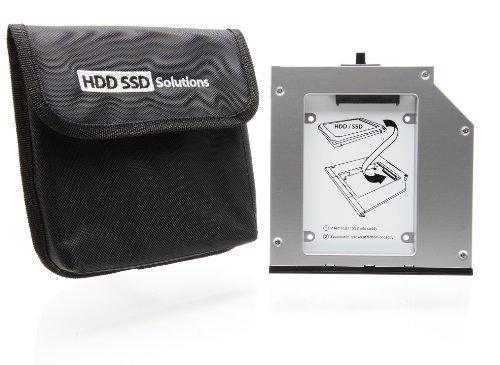 HighPerTec optiBayHD kit de conversion pour pC pour d'occasion  Livré partout en Belgique