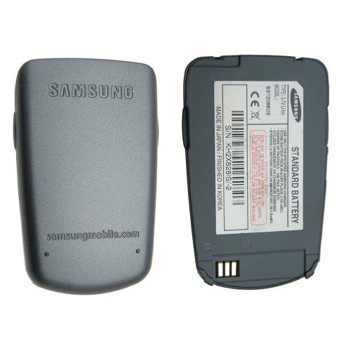 Samsung SGH-E710 / E-710 *Original* Akku Handyakku Ersatzakku Battery Accu Li-ion (BST2069DE)
