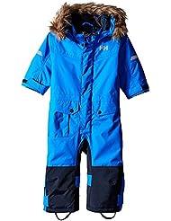 Helly Hansen K Rider INS Skisuit - Mono para niños