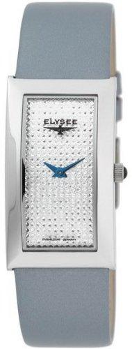 Elysee Germany Ladies Edition Elegante orologio da donna Con cinturino di riserva