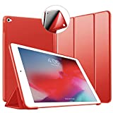 Auto-Sue/ño//Estela Slim Fit Ligera Funci/ón de Soporte Protectora Suave TPU Carcasa magn/ético Smart Cover para Apple iPad Mini iPad Mini 3 Negro iPad Mini 2 VAGHVEO Funda para iPad Mini