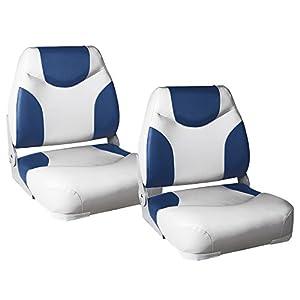 [pro.tec] 2x asientos de barco