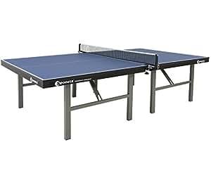 Profi-Indoor-Tischtennisplatte S 7-22 Profiline
