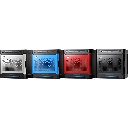 Preisvergleich Produktbild HPE MicroServer Gen8 Front Bezel Faceplate Kit