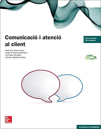 LA - Comunicacio i atencio al client