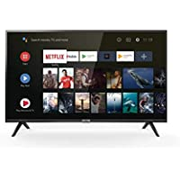 TCL 32ES568 32 Inch HD HDR Smart TV powered by Android - Black (2019 Model)