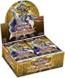 Yu-Gi-Oh! Duelist Pack Rivals of the Pharaoh Booster Box (24 Booster Packs) (EN)