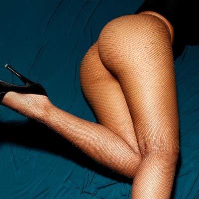 Strumpfhosen heiße Bohren Netzsocken voll von Sternen farbigen Diamant Leggings sexy Damenhosen,B